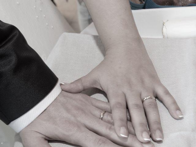 Il matrimonio di Gabrele e Jessica a Medicina, Bologna 53