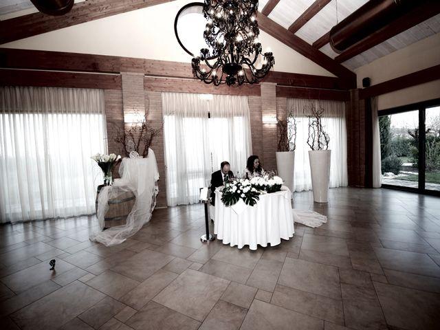 Il matrimonio di Gabrele e Jessica a Medicina, Bologna 60