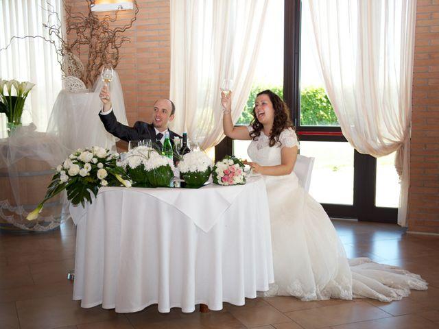 Il matrimonio di Gabrele e Jessica a Medicina, Bologna 65