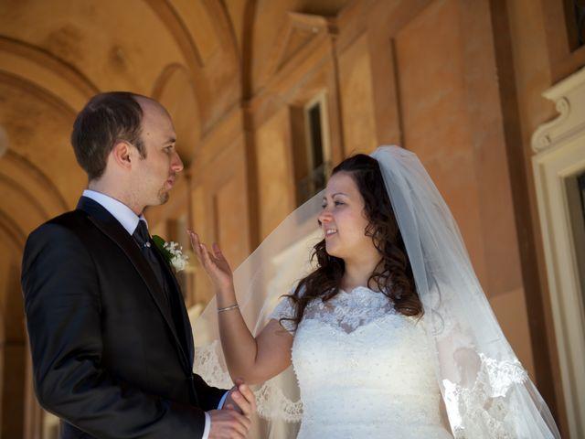 Il matrimonio di Gabrele e Jessica a Medicina, Bologna 66
