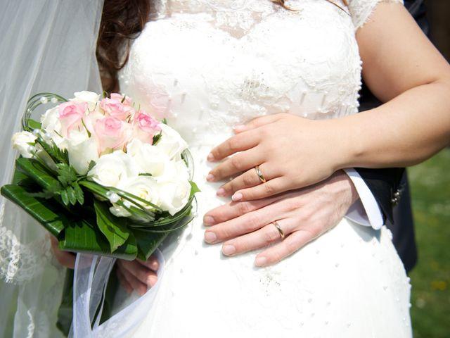 Il matrimonio di Gabrele e Jessica a Medicina, Bologna 69