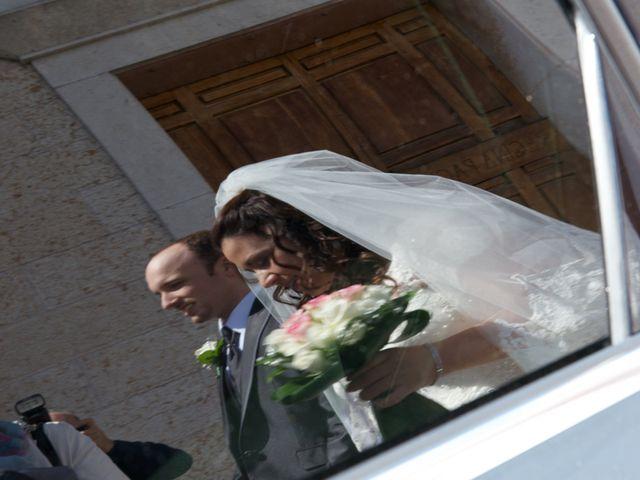 Il matrimonio di Gabrele e Jessica a Medicina, Bologna 70