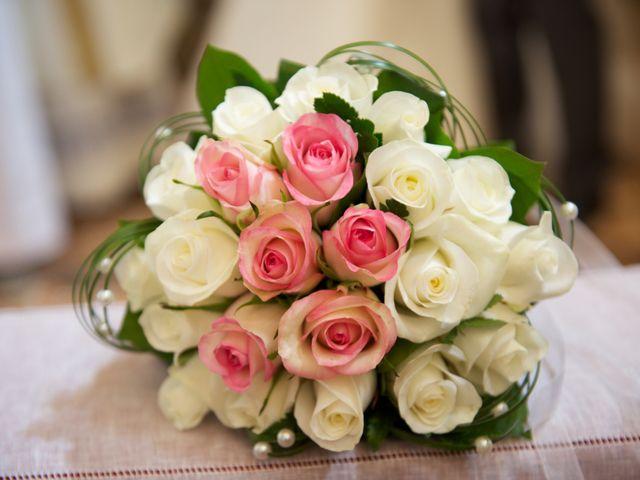 Il matrimonio di Gabrele e Jessica a Medicina, Bologna 71