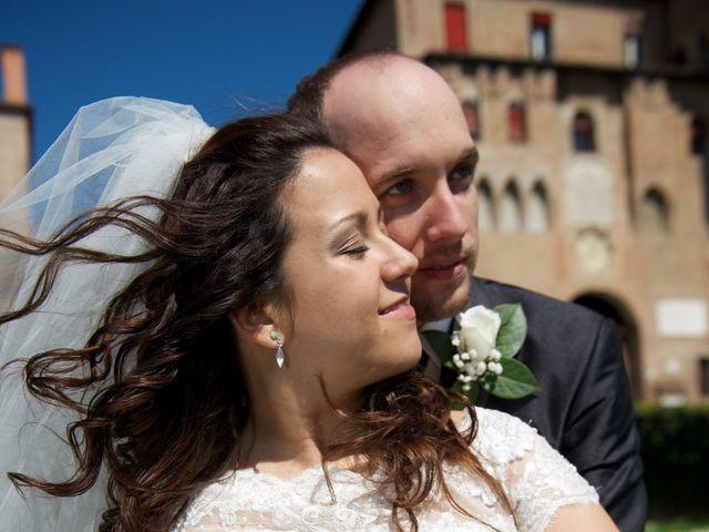 Il matrimonio di Gabrele e Jessica a Medicina, Bologna 74