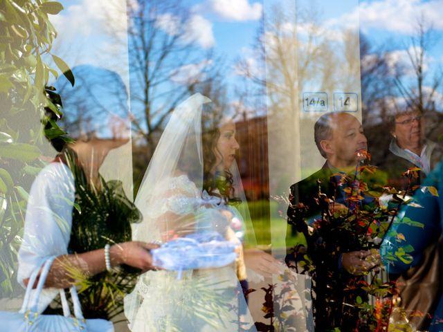 Il matrimonio di Gabrele e Jessica a Medicina, Bologna 11