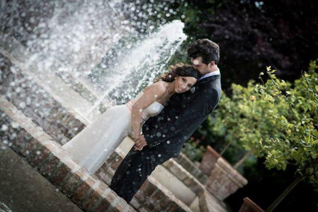 Il matrimonio di Raffaele e Simona a Bomporto, Modena 2