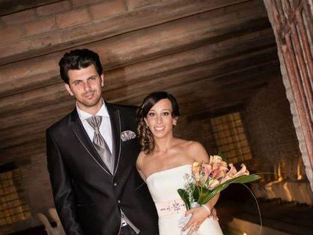 Il matrimonio di Raffaele e Simona a Bomporto, Modena 4