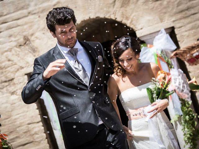 Il matrimonio di Raffaele e Simona a Bomporto, Modena 5
