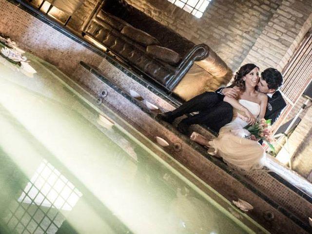 Il matrimonio di Raffaele e Simona a Bomporto, Modena 6