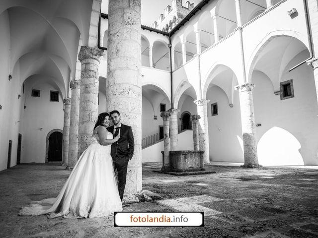 Il matrimonio di Daniele e Anatolia a Avezzano, L'Aquila 2