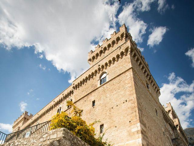 Il matrimonio di Daniele e Anatolia a Avezzano, L'Aquila 4