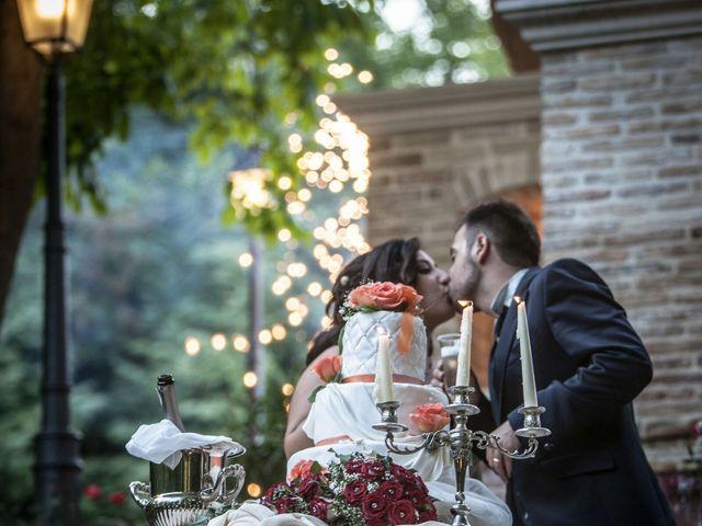 Il matrimonio di Daniele e Anatolia a Avezzano, L'Aquila 8