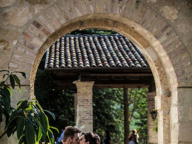 Il matrimonio di Daniele e Anatolia a Avezzano, L'Aquila 9