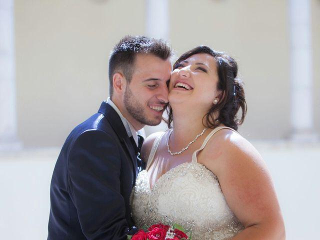 Il matrimonio di Daniele e Anatolia a Avezzano, L'Aquila 10