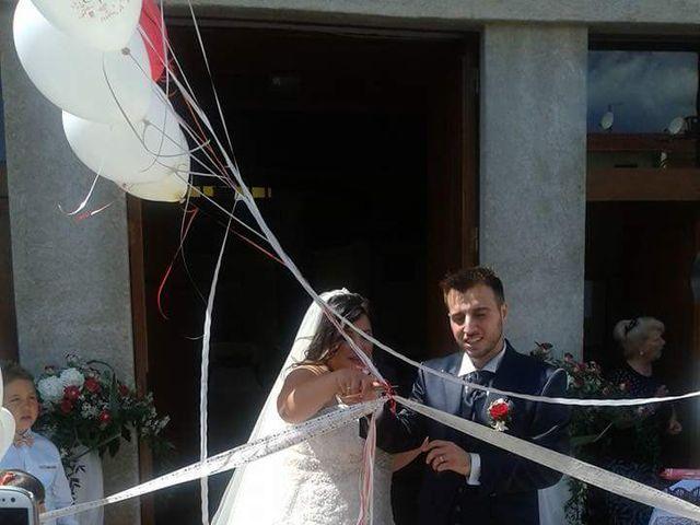 Il matrimonio di Daniele e Anatolia a Avezzano, L'Aquila 15