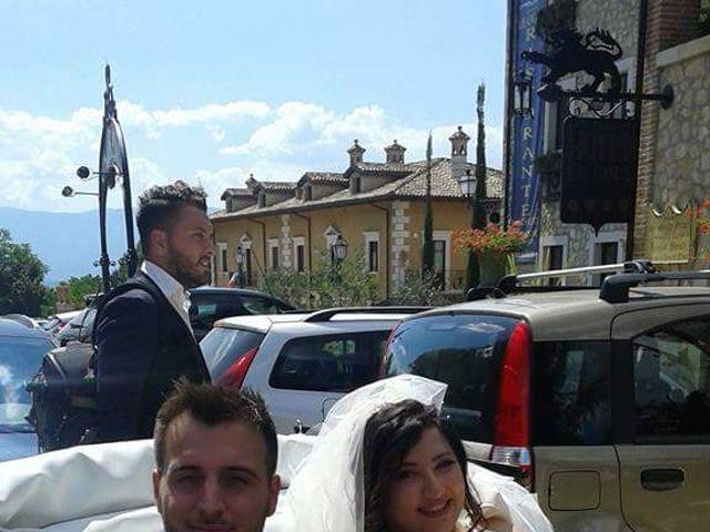 Il matrimonio di Daniele e Anatolia a Avezzano, L'Aquila 18