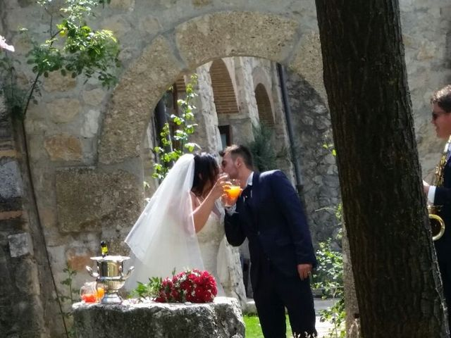 Il matrimonio di Daniele e Anatolia a Avezzano, L'Aquila 21