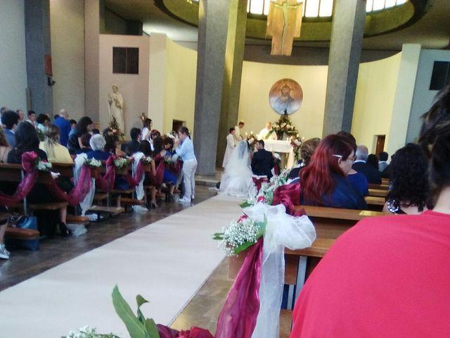 Il matrimonio di Daniele e Anatolia a Avezzano, L'Aquila 22
