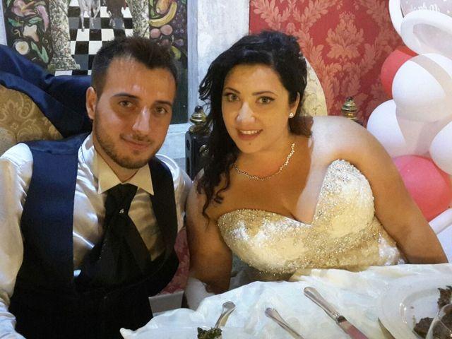 Il matrimonio di Daniele e Anatolia a Avezzano, L'Aquila 23