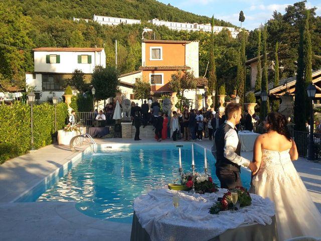 Il matrimonio di Daniele e Anatolia a Avezzano, L'Aquila 25