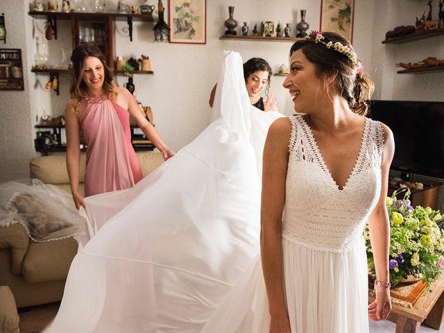 Il matrimonio di Tommaso e Roberta a Balestrate, Palermo 10