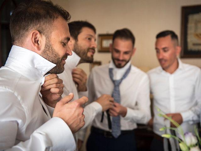 Il matrimonio di Tommaso e Roberta a Balestrate, Palermo 14
