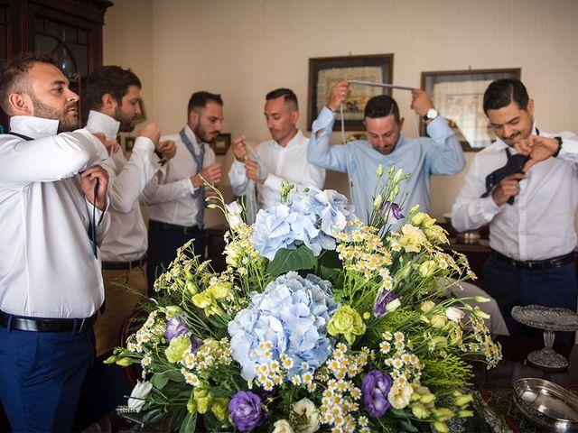 Il matrimonio di Tommaso e Roberta a Balestrate, Palermo 16