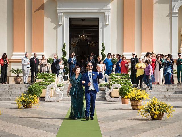 Il matrimonio di Tommaso e Roberta a Balestrate, Palermo 20