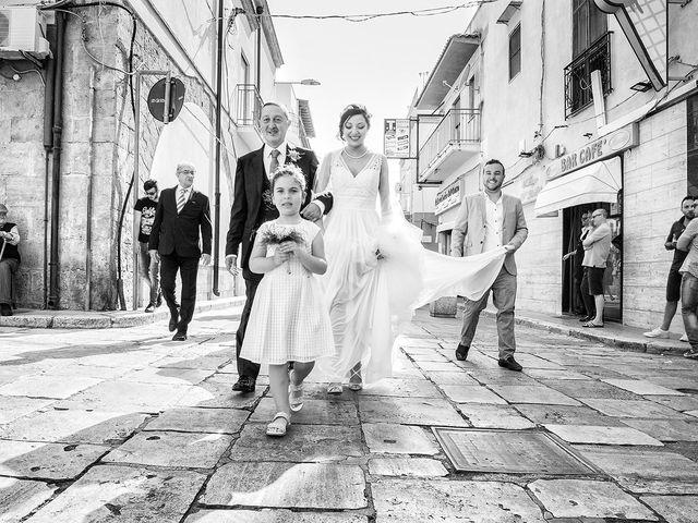 Il matrimonio di Tommaso e Roberta a Balestrate, Palermo 21