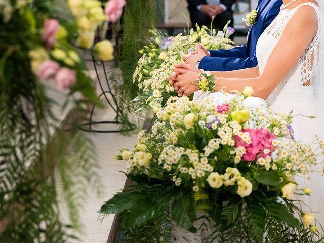 Il matrimonio di Tommaso e Roberta a Balestrate, Palermo 23