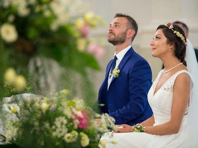 Il matrimonio di Tommaso e Roberta a Balestrate, Palermo 24