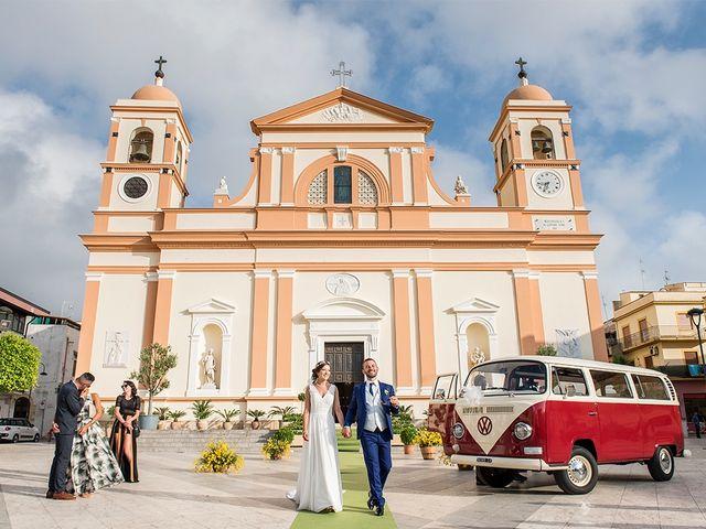 Il matrimonio di Tommaso e Roberta a Balestrate, Palermo 26