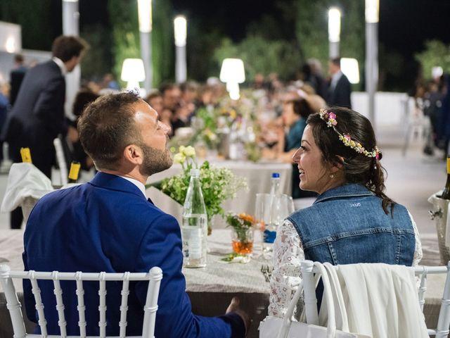 Il matrimonio di Tommaso e Roberta a Balestrate, Palermo 41