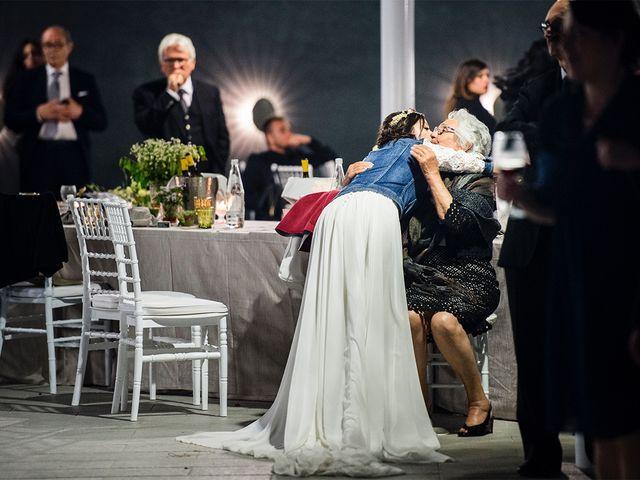 Il matrimonio di Tommaso e Roberta a Balestrate, Palermo 43