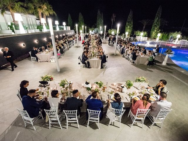 Il matrimonio di Tommaso e Roberta a Balestrate, Palermo 45