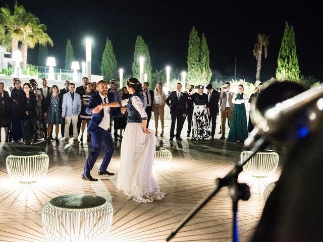 Il matrimonio di Tommaso e Roberta a Balestrate, Palermo 50