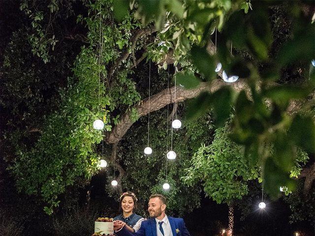 Il matrimonio di Tommaso e Roberta a Balestrate, Palermo 52