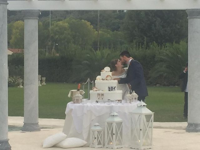 Il matrimonio di Maura e Alberto a La Spezia, La Spezia 2