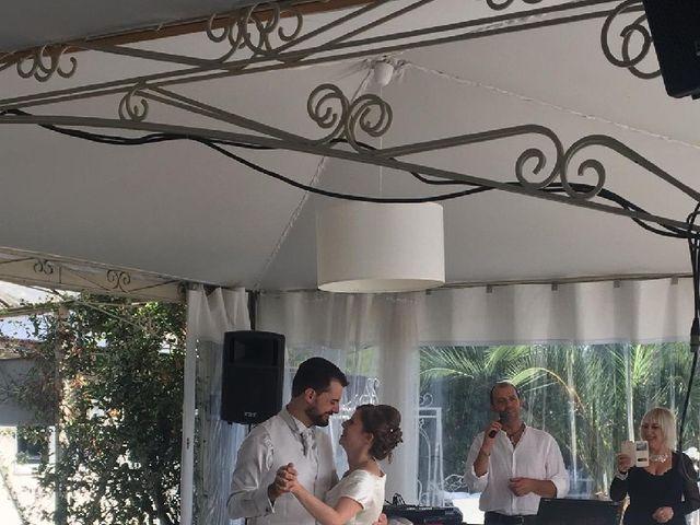 Il matrimonio di Maura e Alberto a La Spezia, La Spezia 5