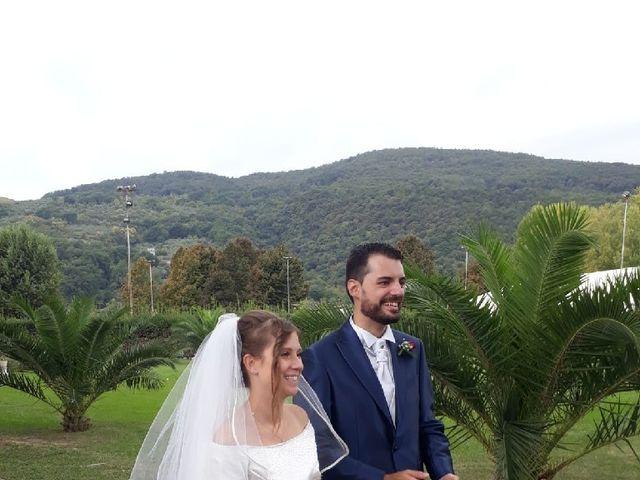 Il matrimonio di Maura e Alberto a La Spezia, La Spezia 6