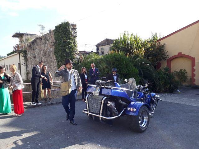 Il matrimonio di Maura e Alberto a La Spezia, La Spezia 7