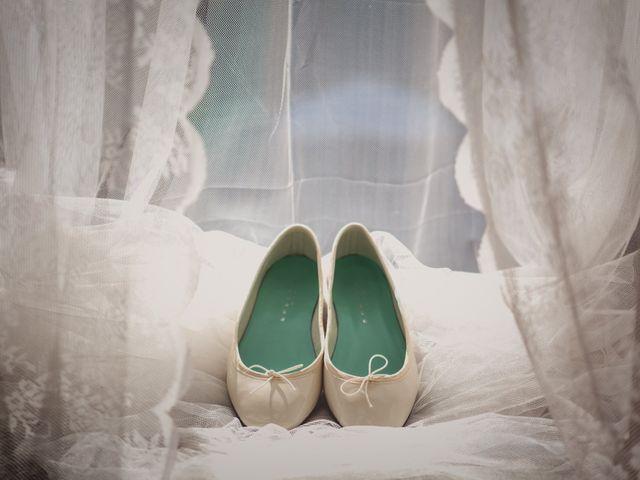 Il matrimonio di Matteo e Tatyana a Cassinetta di Lugagnano, Milano 9