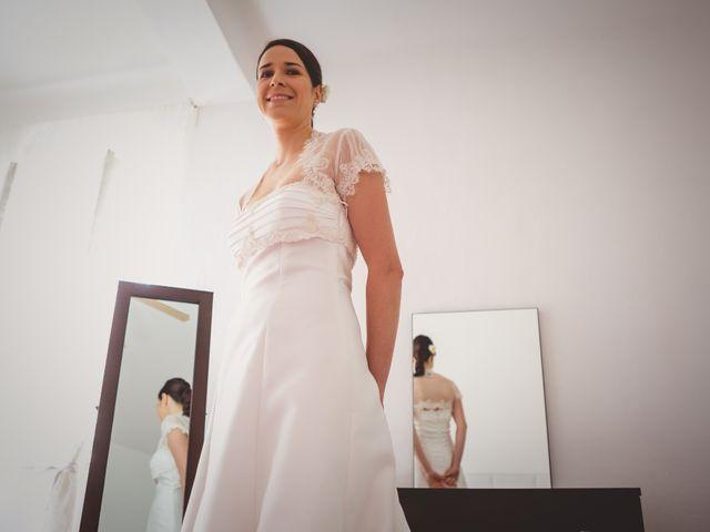 Il matrimonio di Matteo e Tatyana a Cassinetta di Lugagnano, Milano 31