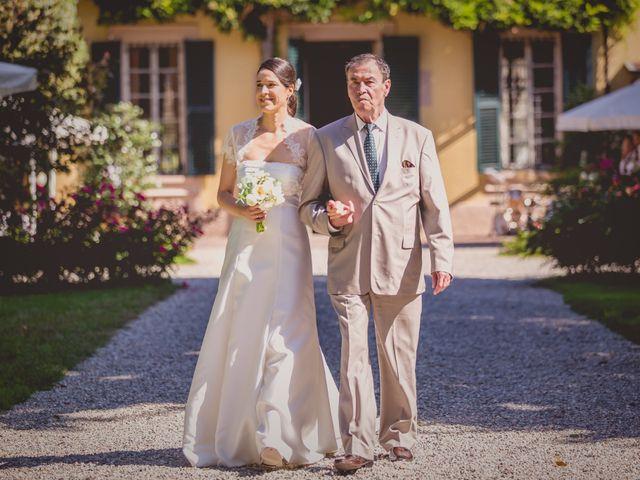 Il matrimonio di Matteo e Tatyana a Cassinetta di Lugagnano, Milano 44
