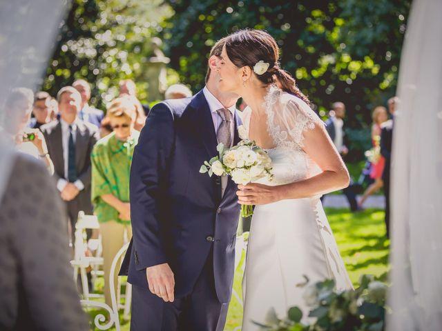 Il matrimonio di Matteo e Tatyana a Cassinetta di Lugagnano, Milano 45