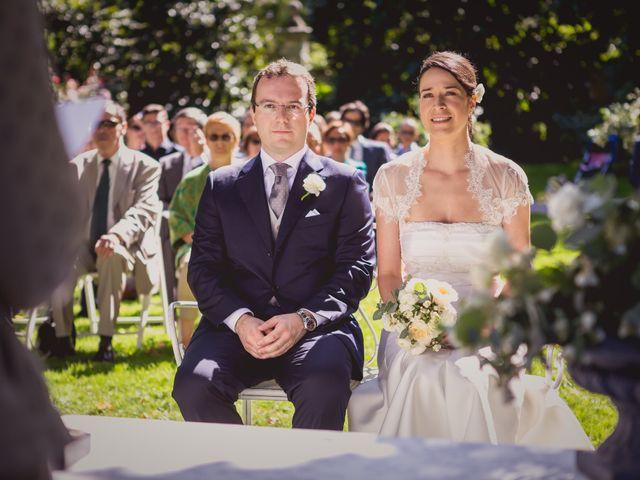 Il matrimonio di Matteo e Tatyana a Cassinetta di Lugagnano, Milano 46