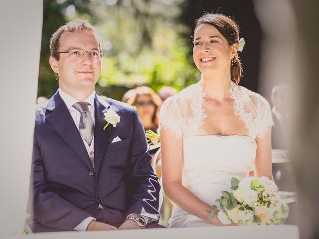 Il matrimonio di Matteo e Tatyana a Cassinetta di Lugagnano, Milano 49