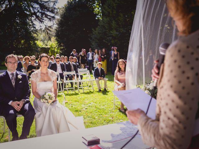 Il matrimonio di Matteo e Tatyana a Cassinetta di Lugagnano, Milano 51
