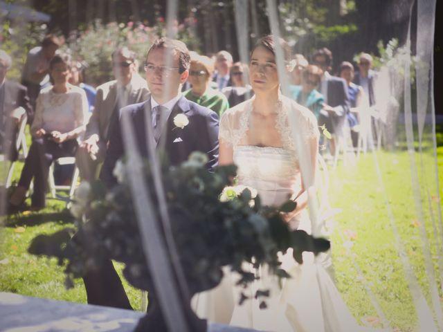 Il matrimonio di Matteo e Tatyana a Cassinetta di Lugagnano, Milano 52
