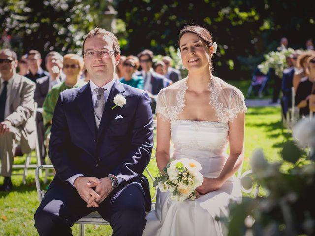 Il matrimonio di Matteo e Tatyana a Cassinetta di Lugagnano, Milano 53